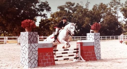 Me and Carlos, December 1982
